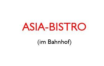 Logo Asia Bistro