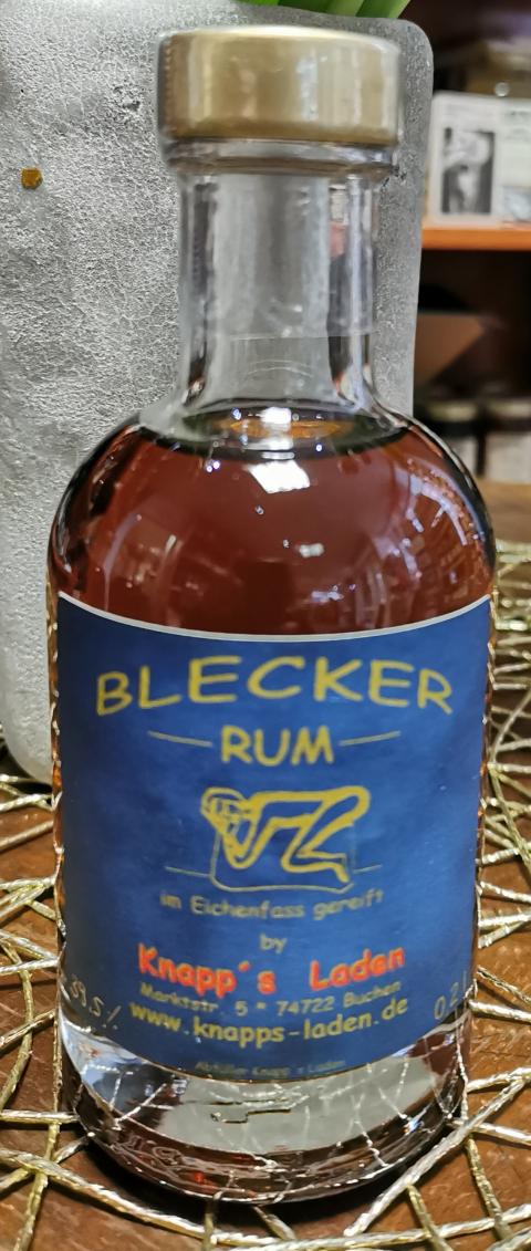 Blecker Rum 200ml