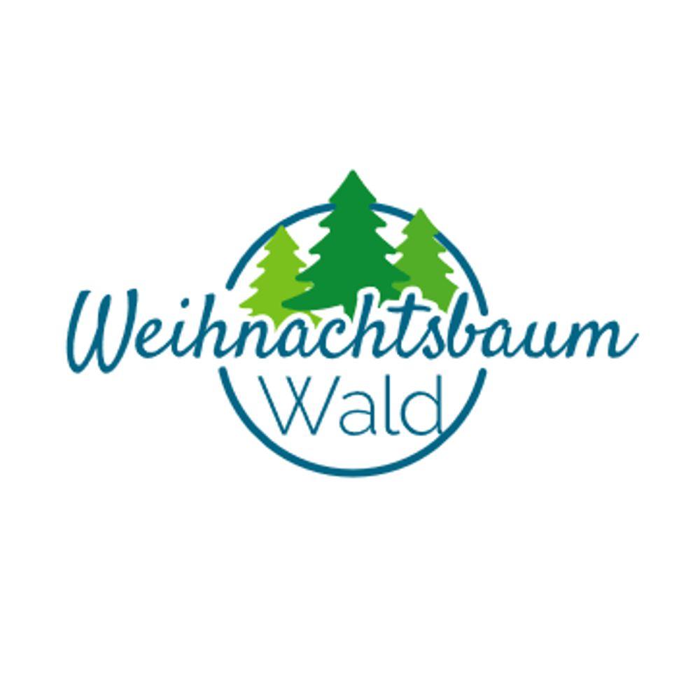 Logo Weihnachtsbaum-Wald