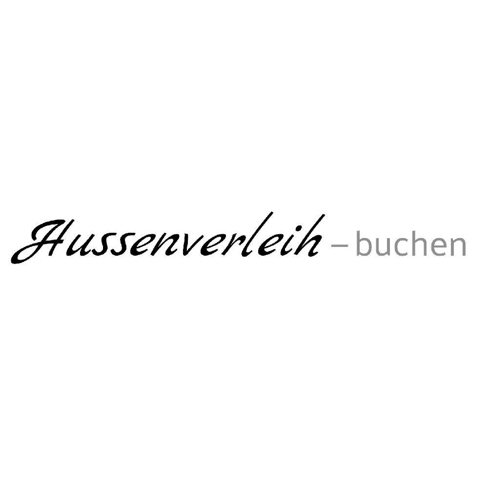 Logo Hussenverleih Buchen