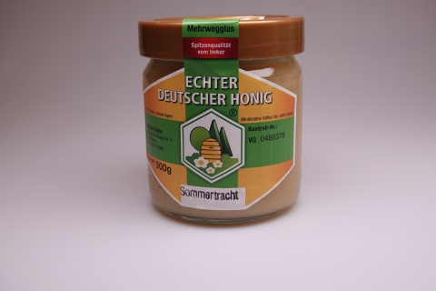 "Honig ""Sommertracht"""