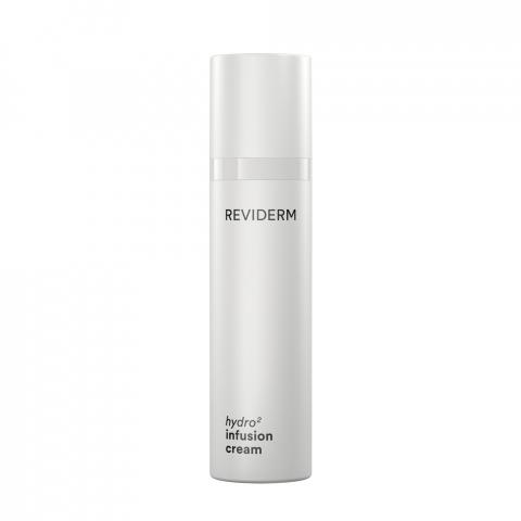 Reviderm hydro² infusion cream 50 ml