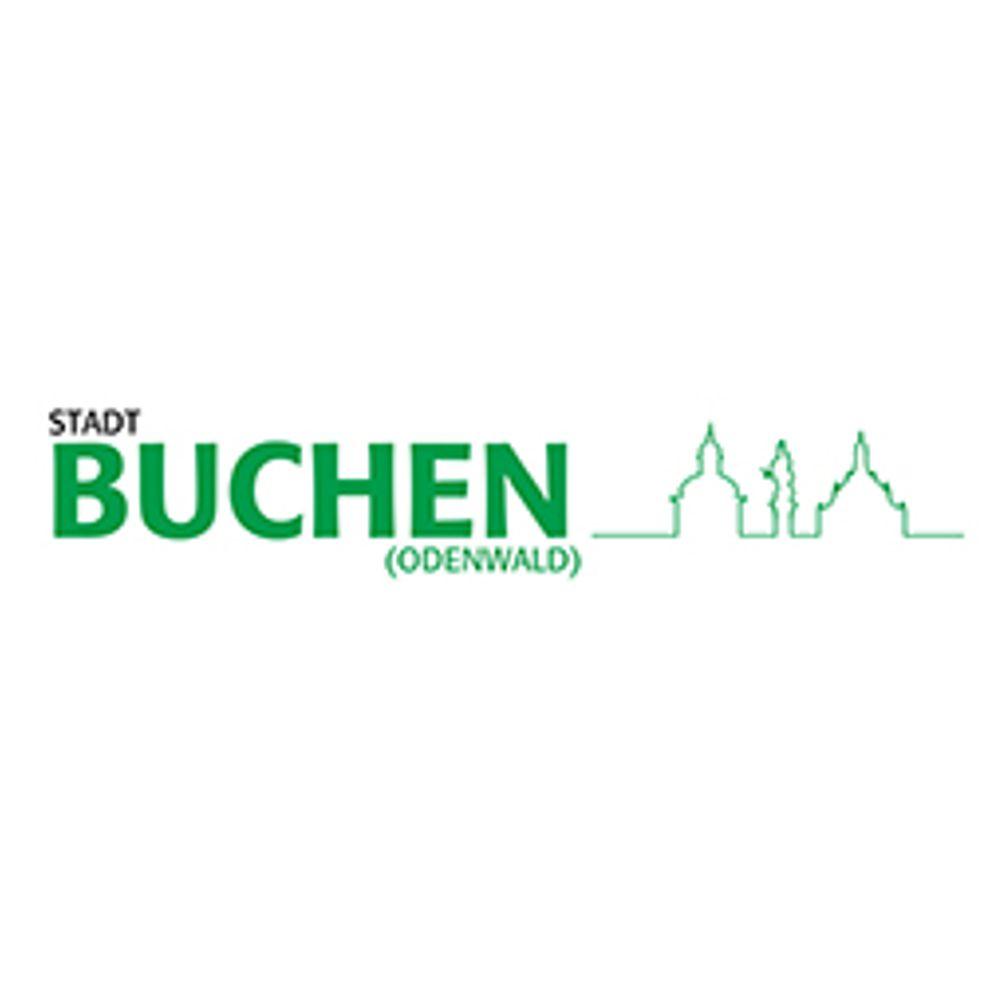 Logo Stadt Buchen