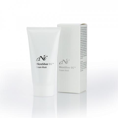CNC MicroSilver BG Cream Mask 50 ml