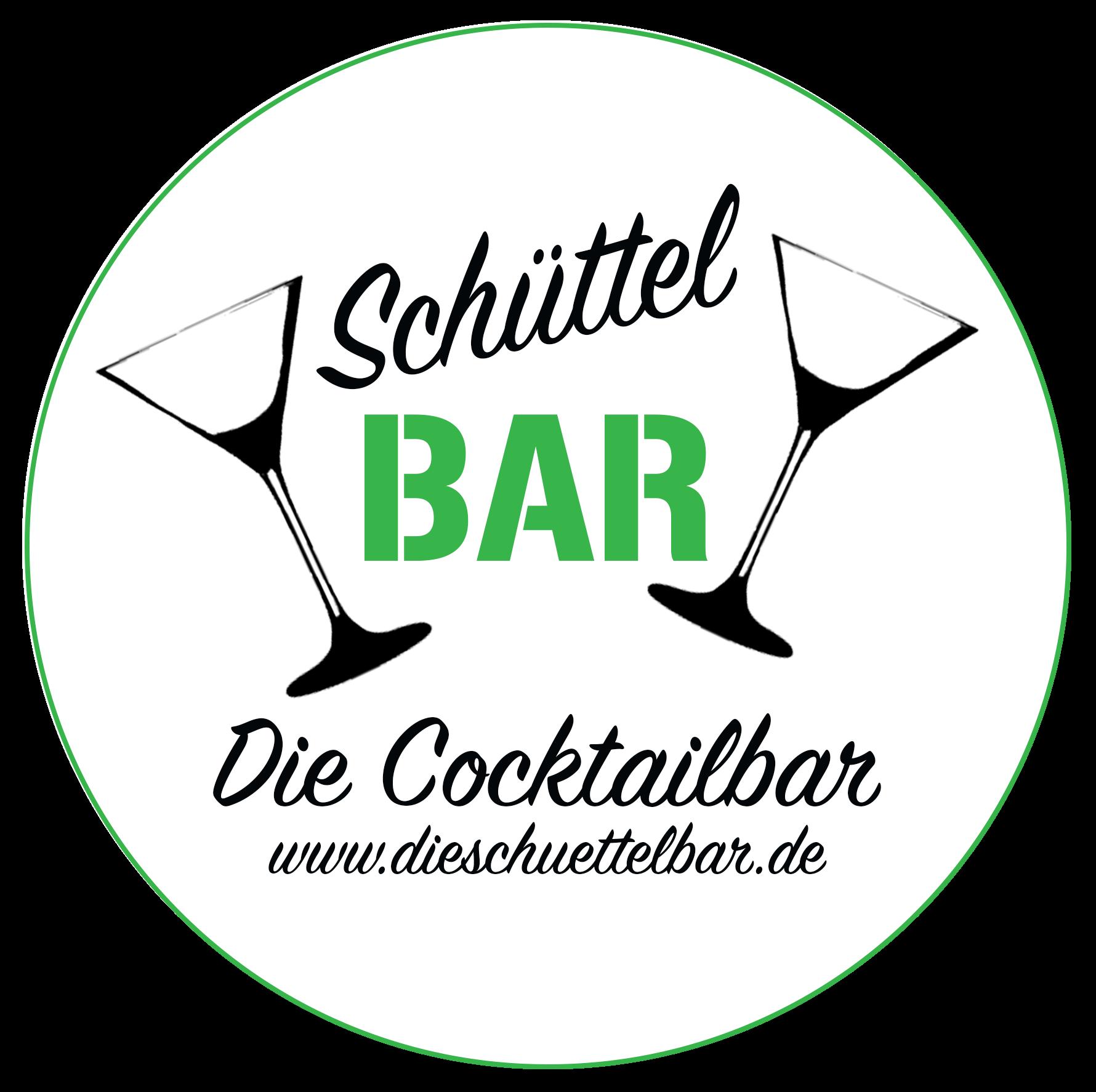 Logo Schüttelbar