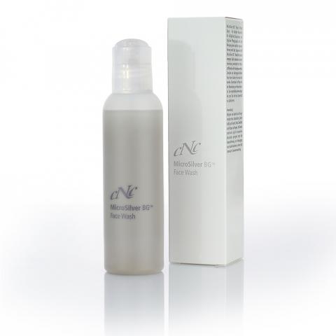 CNC MicroSilver BG face wash 100 ml
