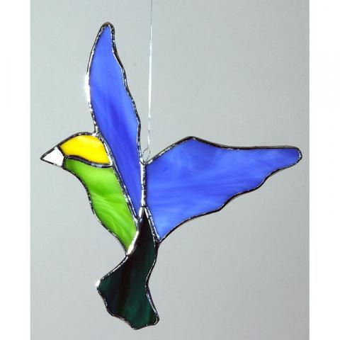 Vogel 6