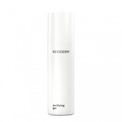 Reviderm purifying  gel cleanser 200 ml