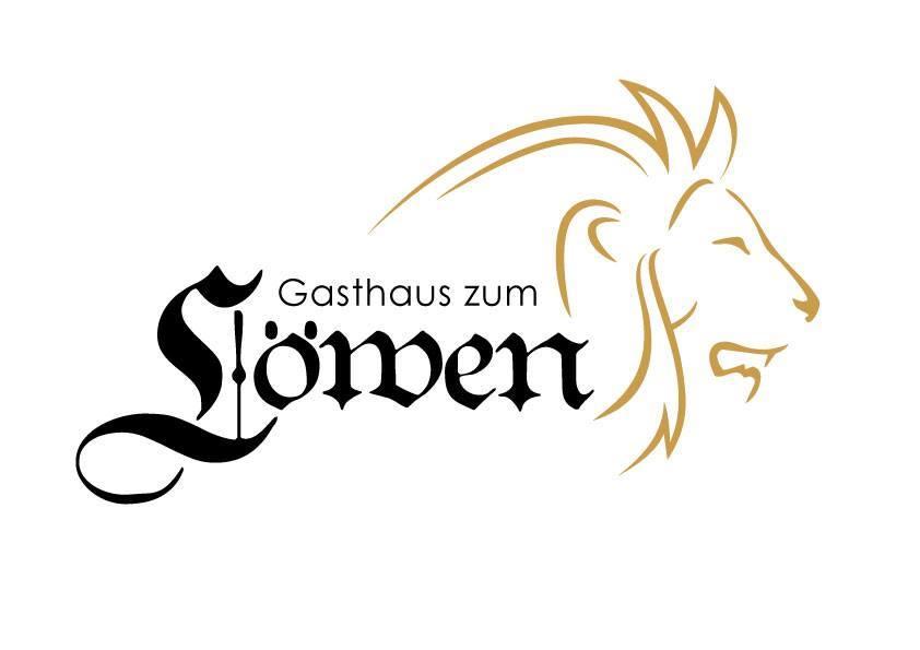 Logo Gasthaus zum Löwen