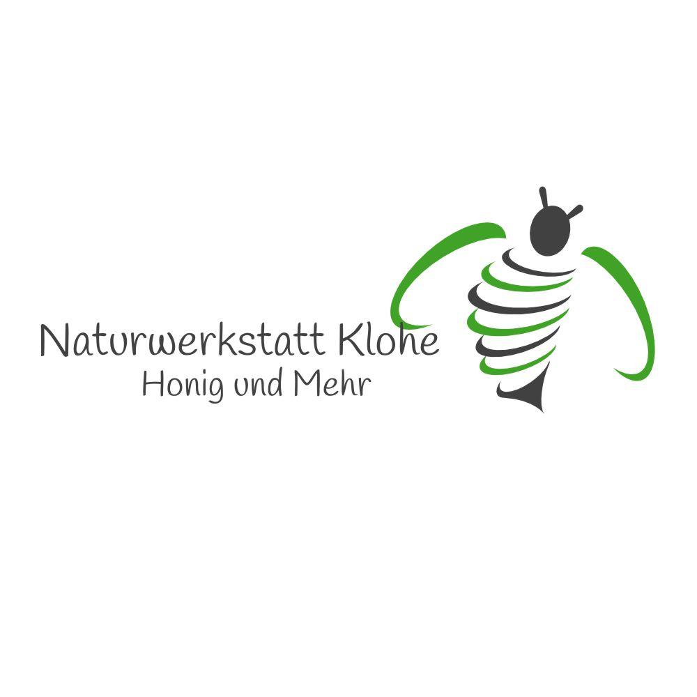 Logo Naturwerkstatt Klohe