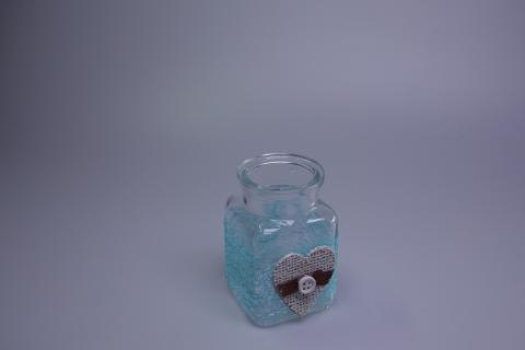 Vasen/Teelichthalter