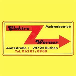 Logo Elektro Wörner