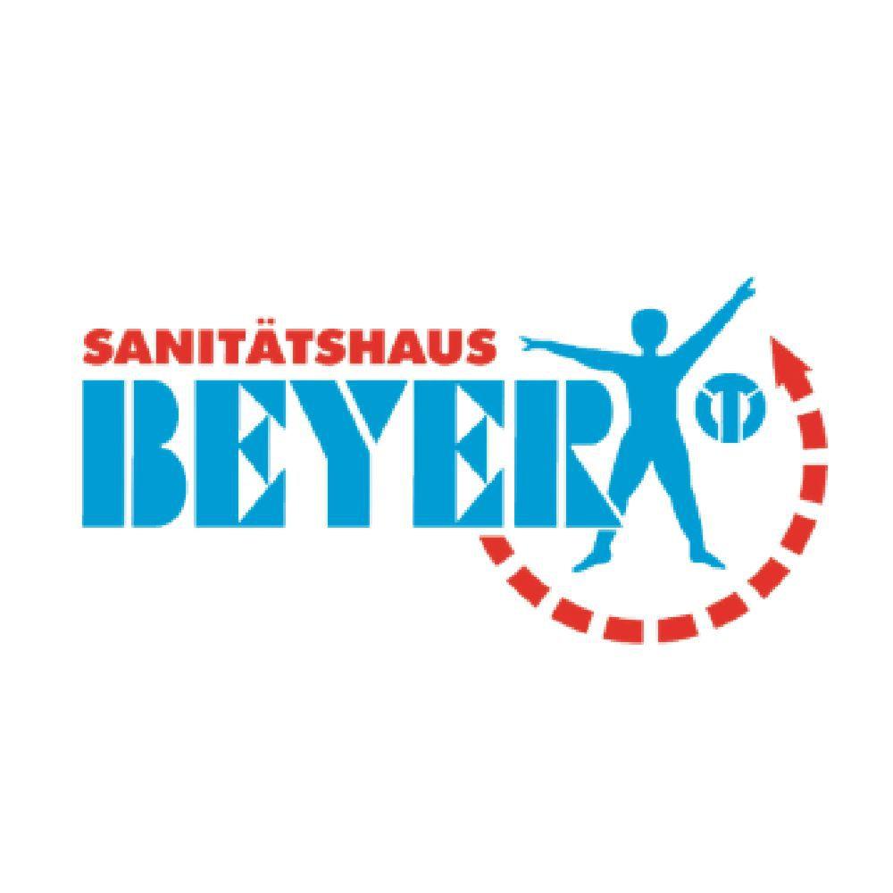 Logo Sanitätshaus Beyer