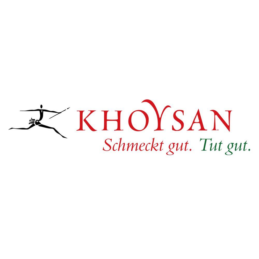 Logo Khoysan