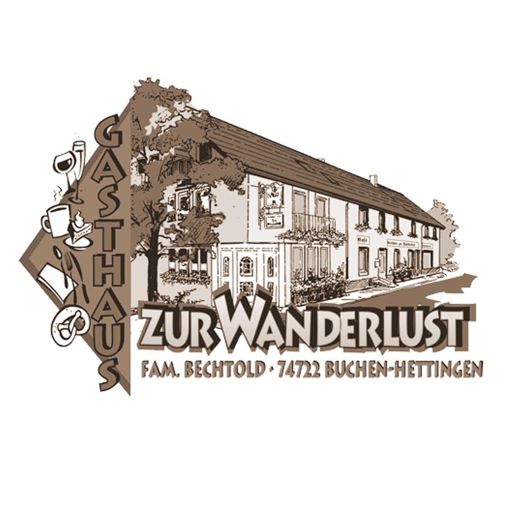 Logo Wanderlust