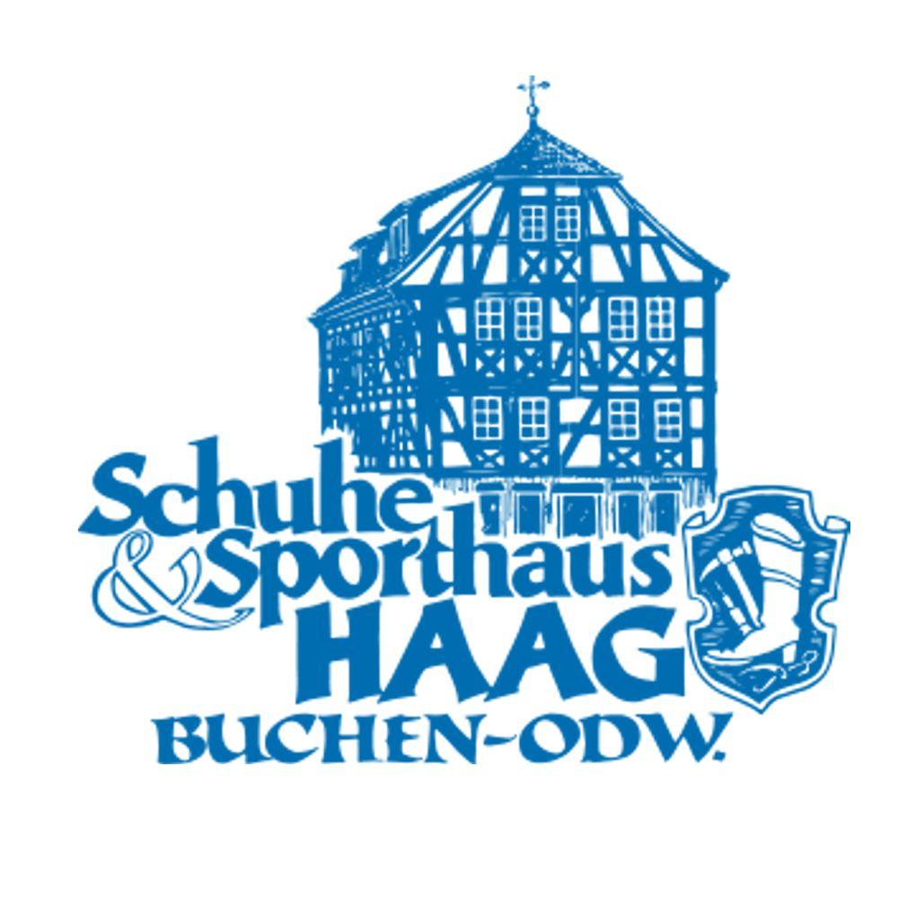 Logo Schuh- und Sporthaus Haag