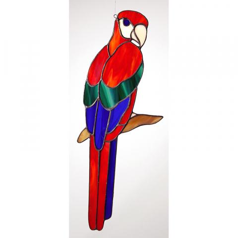 Papagei klein