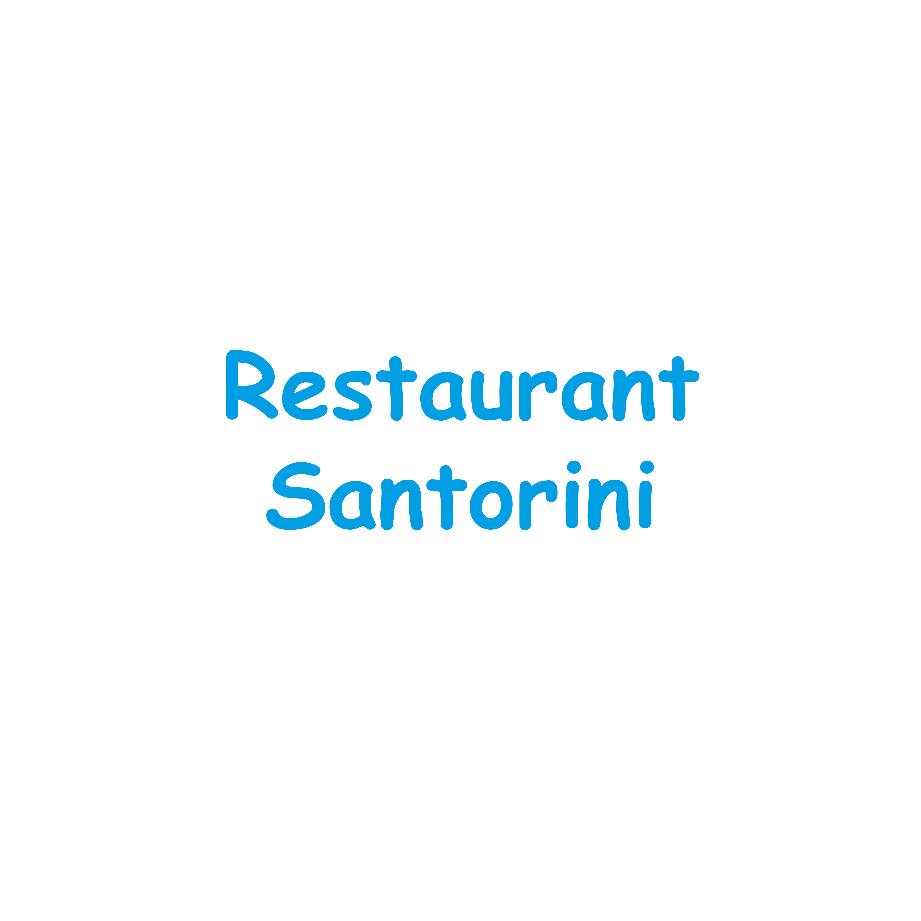 Logo Santorini